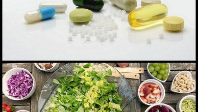 Ist es besser, Nährstoffe aus Lebensmitteln oder Nahrungsergänzungsmitteln zu beziehen