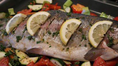 Könnte der Verzehr von Fisch die Parkinson-Krankheit verhindern?