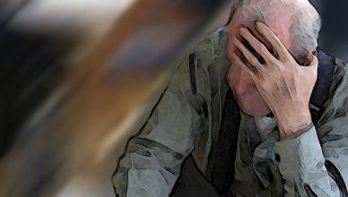 Könnten Angststörungen zu Demenz führen