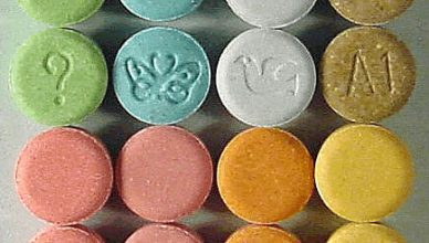 MDMA könnte bei der Behandlung von posttraumatischen Belastungsstörungen helfen