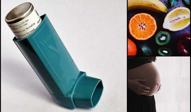 Vitamin D und E während der Schwangerschaft kann die Wahrscheinlichkeit von Asthma verringern