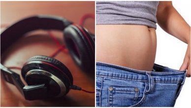 Warum die Musiklautstärke beim Abnehmen wichtig ist