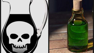 Was ist Perchlorat? 7 Schockierende Fakten