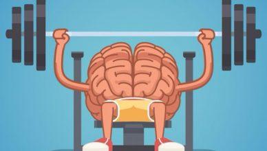 Wie Sport dem Gehirn sagt, den Appetit zu zügeln