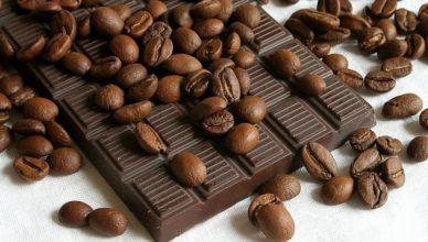 Zartbitterschokolade kann die Sehkraft steigern