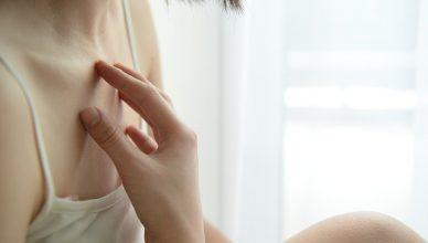 Dünne Haut: Symptome, Ursachen und Behandlung