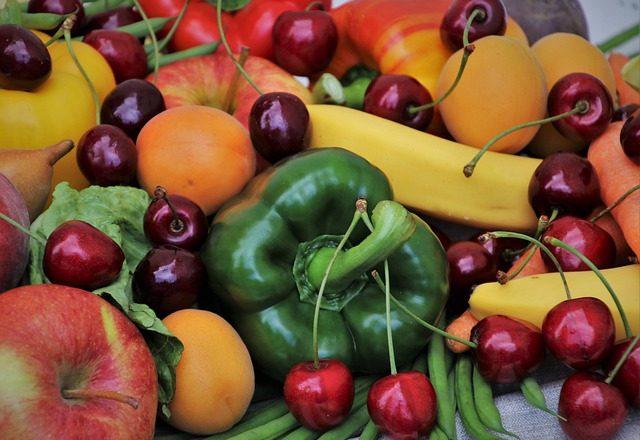 10 Lebensmittel für die Gesundheit der Augen und das Sehvermögen