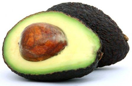 Eine Verbindung in Avocados kann Typ-2-Diabetes reduzieren