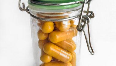 Könnte Kurkuma helfen, die Problematik der Antibiotikaresistenz zu lösen?