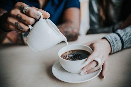 Studie: Kaffeetrinker haben eine gesündere Darmmikrobiota