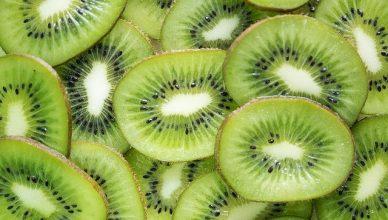 Kiwi-Allergie: Symptome, Ursachen und wann man einen Arzt aufsuchen sollte