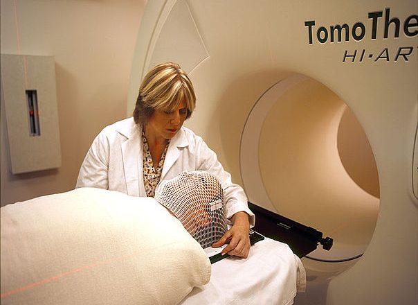 Hirntumor: Lithium kann die kognitive Funktion nach einer Bestrahlung wiederherstellen