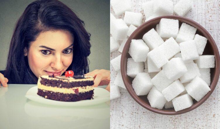 4 Wege, um das Verlangen nach Zucker zu reduzieren