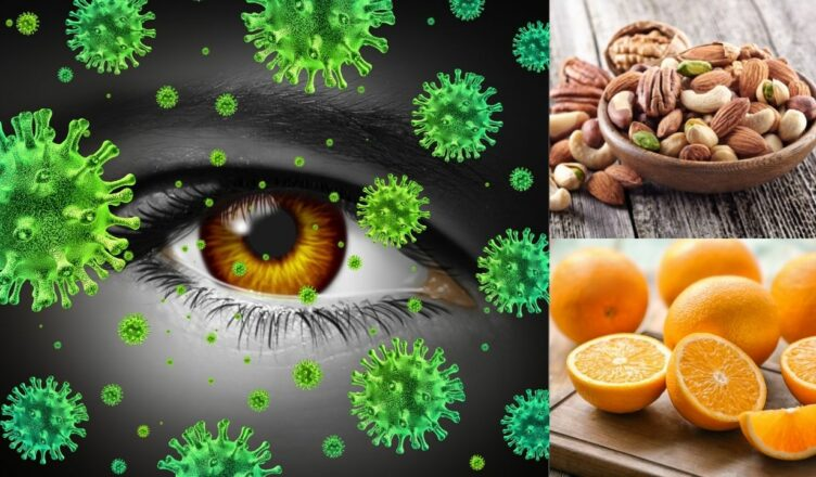 9 Lebensmittel zur Förderung der Augengesundheit